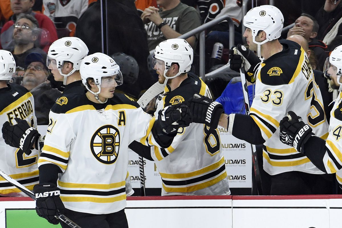 the best attitude 00ffb 96532 Loui Eriksson and Boston Bruins still negotiating to keep ...
