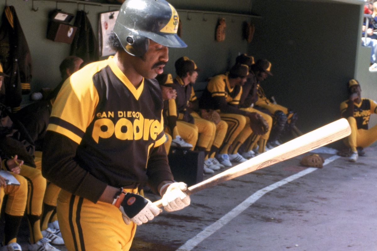low cost be628 f0a49 Former outfielder Oscar Gamble passes away, aged 68 ...