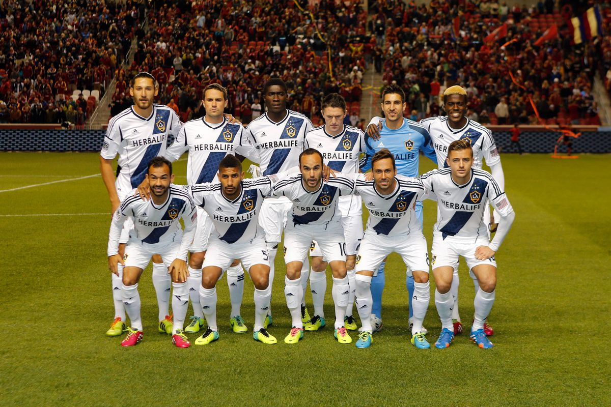 LA Galaxy 2013 in Review: Player Ratings - LAG Confidential