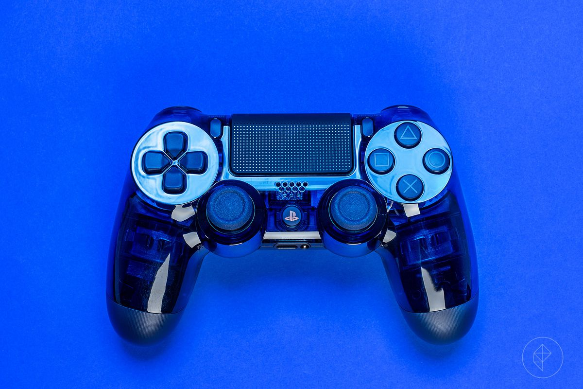 500 million ps4 controller