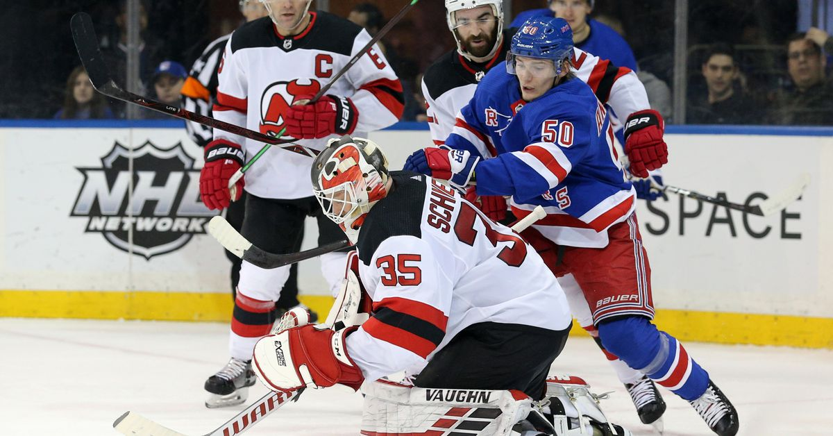 New Jersey Devils Tickets | SeatGeek