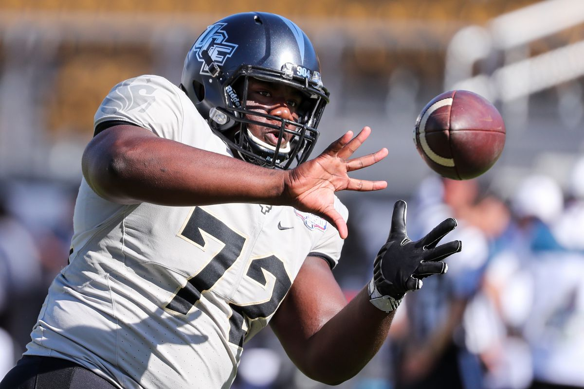 COLLEGE FOOTBALL: DEC 02 AAC Championship Game - Memphis at UCF