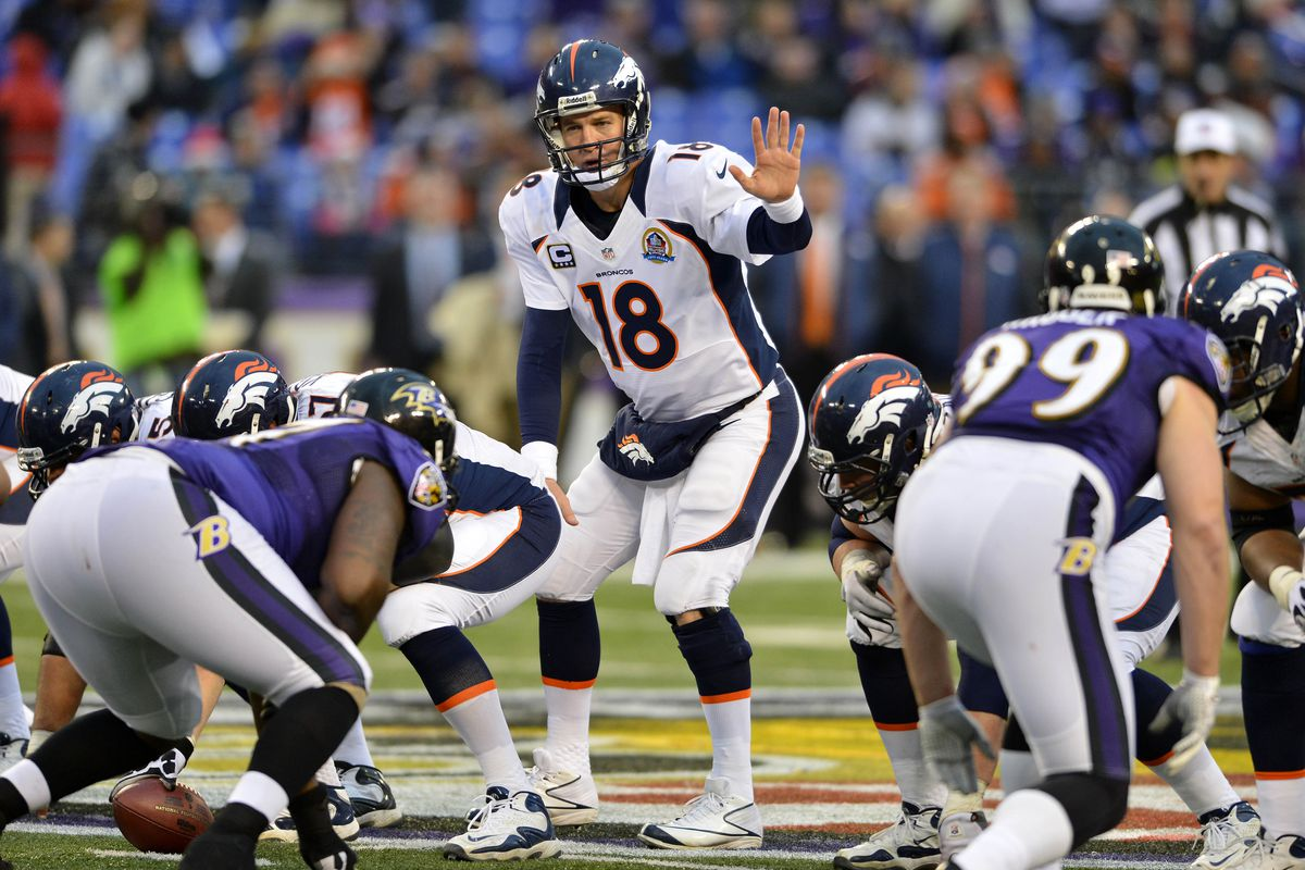 Ravens vs broncos nfl kickoff 2013 game time tv schedule usa today sports voltagebd Image collections