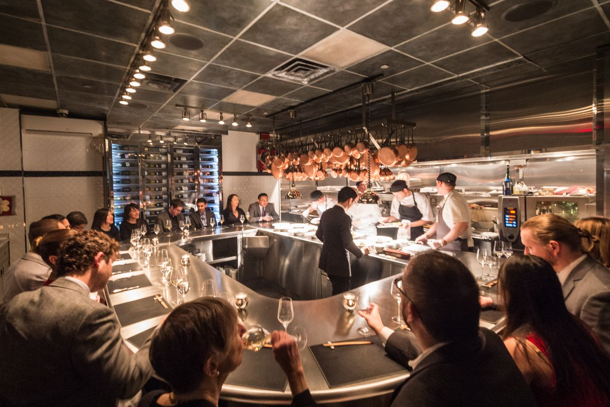 chef s table at fare rumored to be moving to