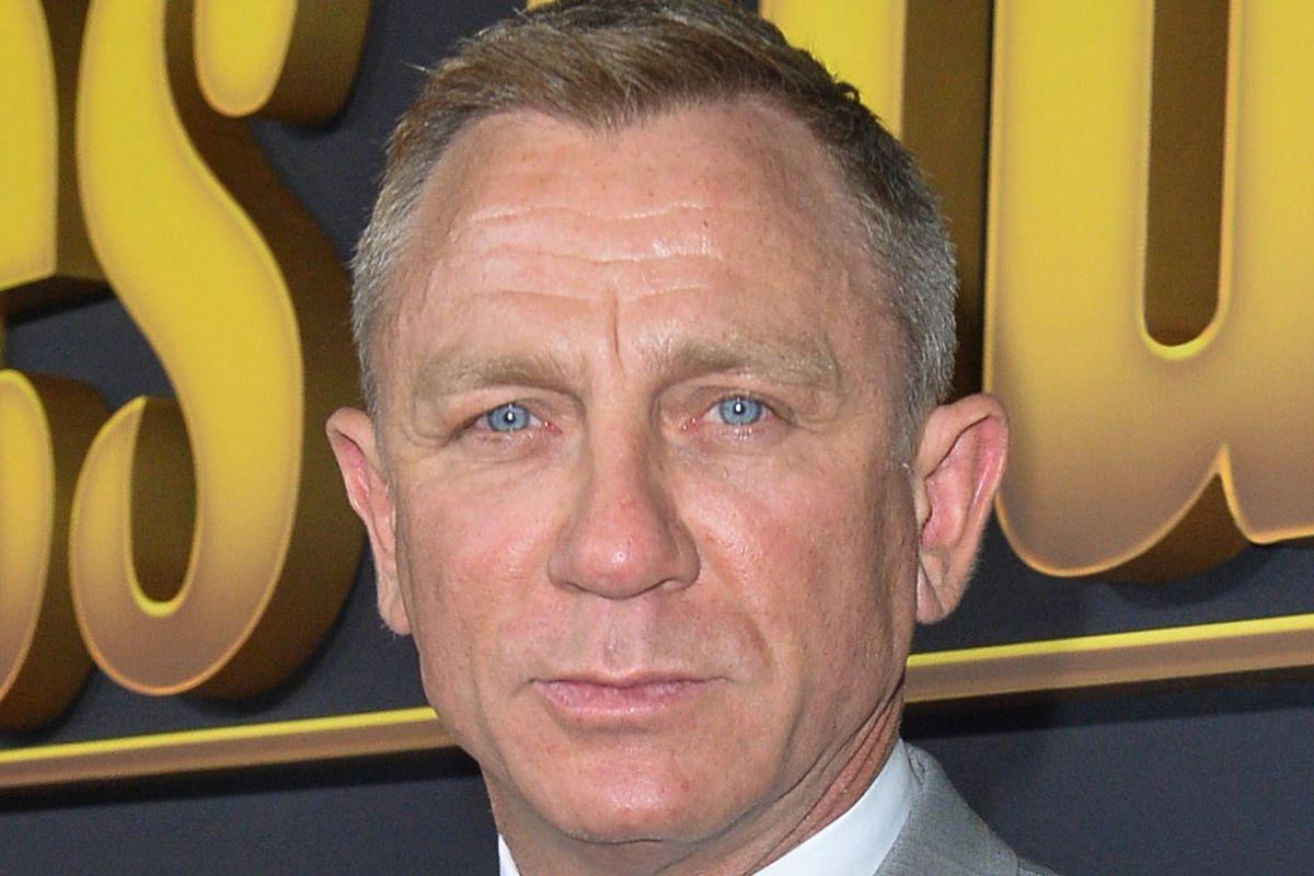 Daniel Craig: 'No Time to Die' will be his last Bond film