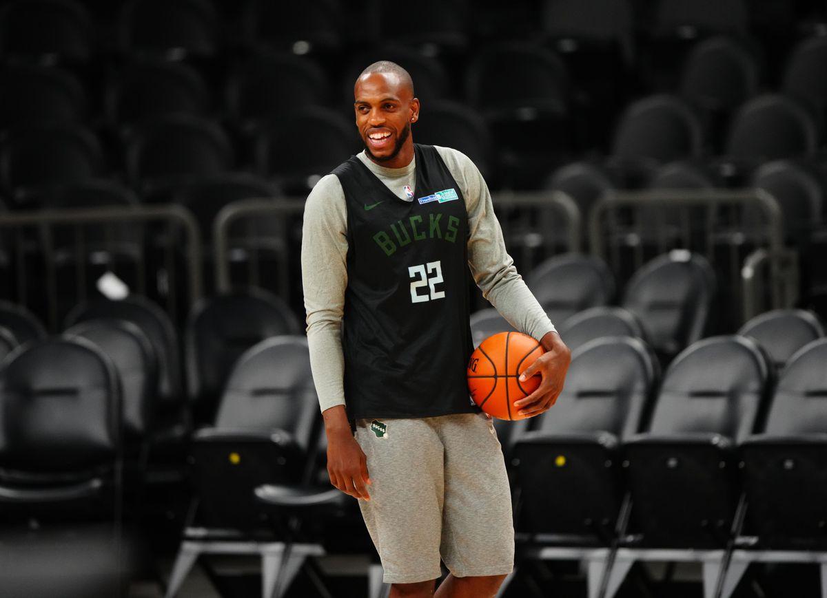 NBA: Finals-Media Day