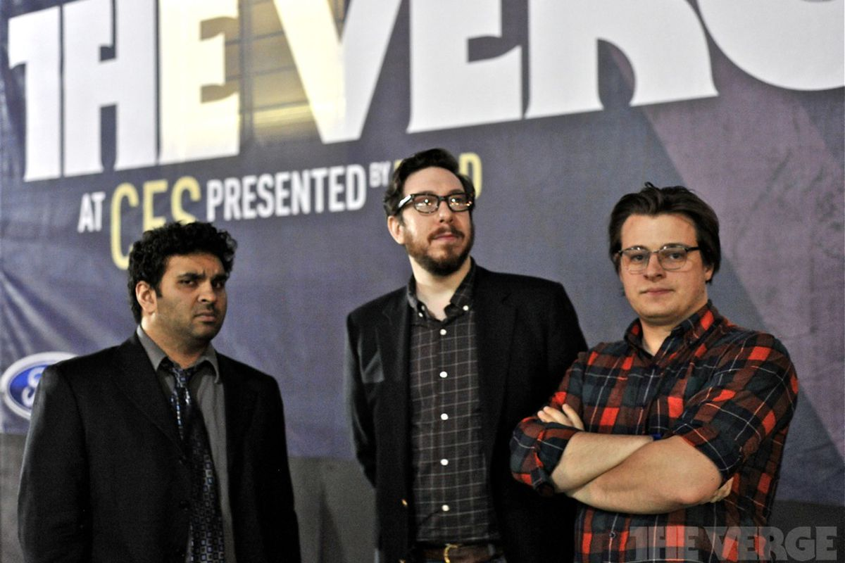 podcast bros ces 2012