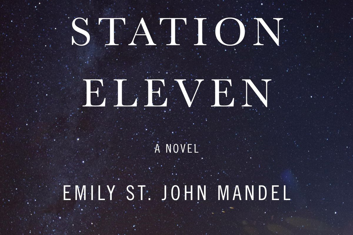 Station Eleven details both what happens before and after the end of the world.