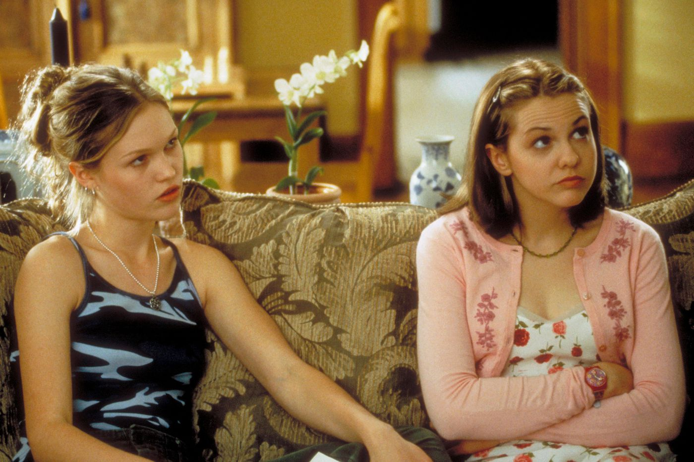 10 Things I Hate About You: At 20, it's as fresh and sharp as ever ...