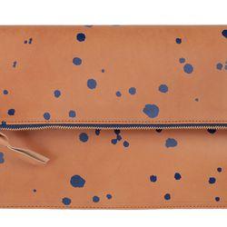 Margot foldover clutch, $105 (regular: $235)