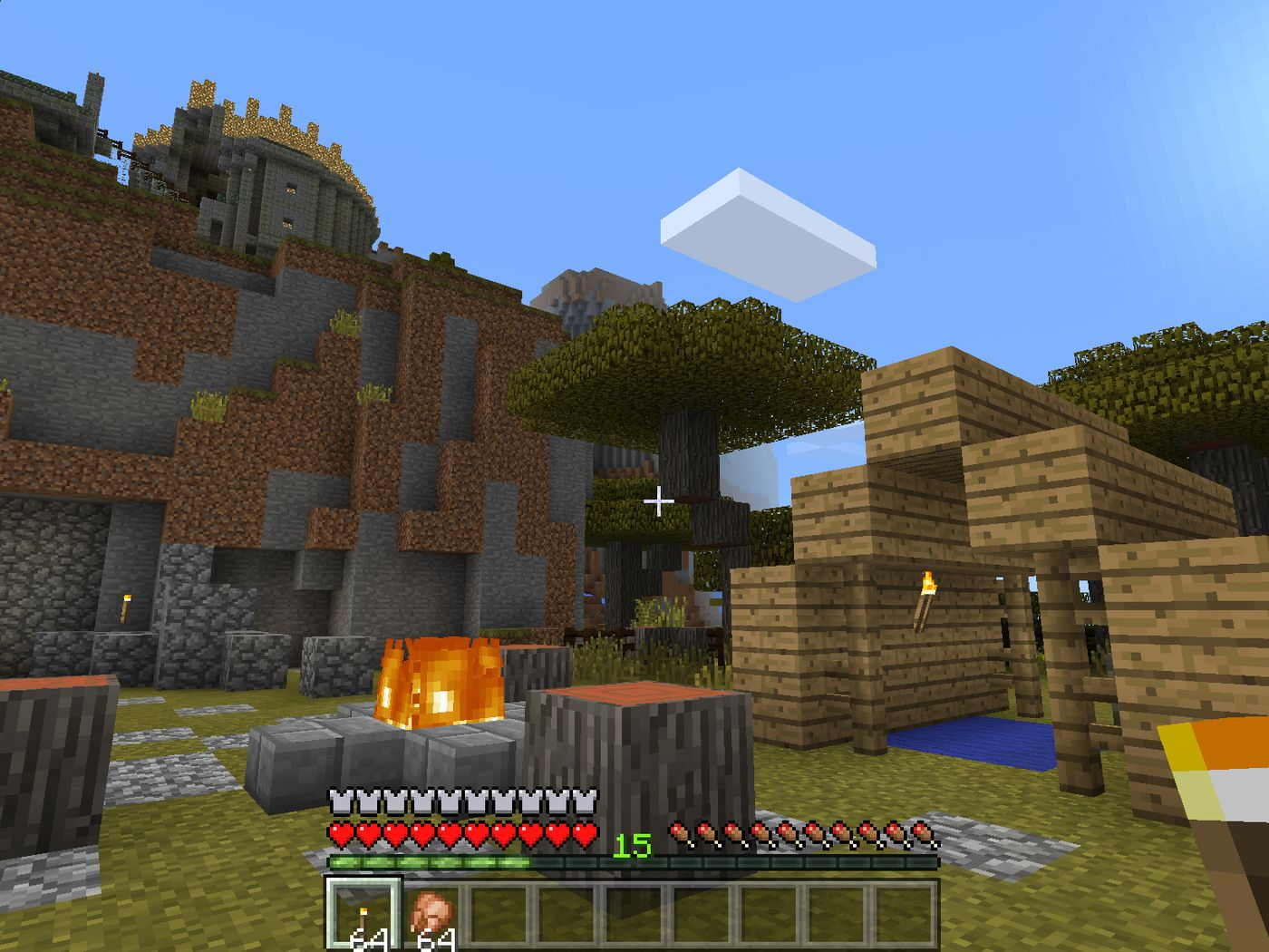 Minecraft for the Oculus Rift shows the promise and perils of