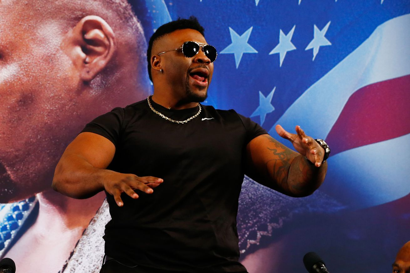 1125903889.jpg.0 - Boxing reacts to Jarrell Miller's failed drug test