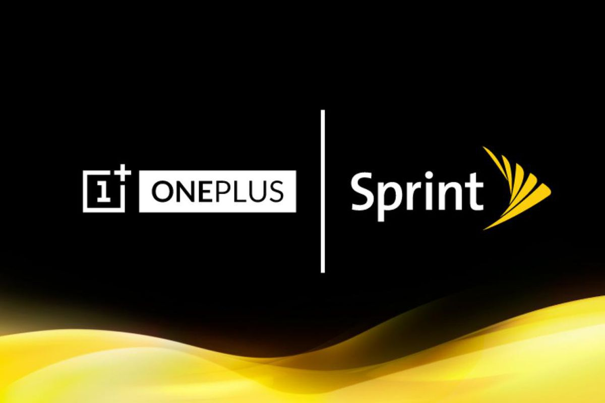 A 5G phone from OnePlus is coming to Sprint - The Verge