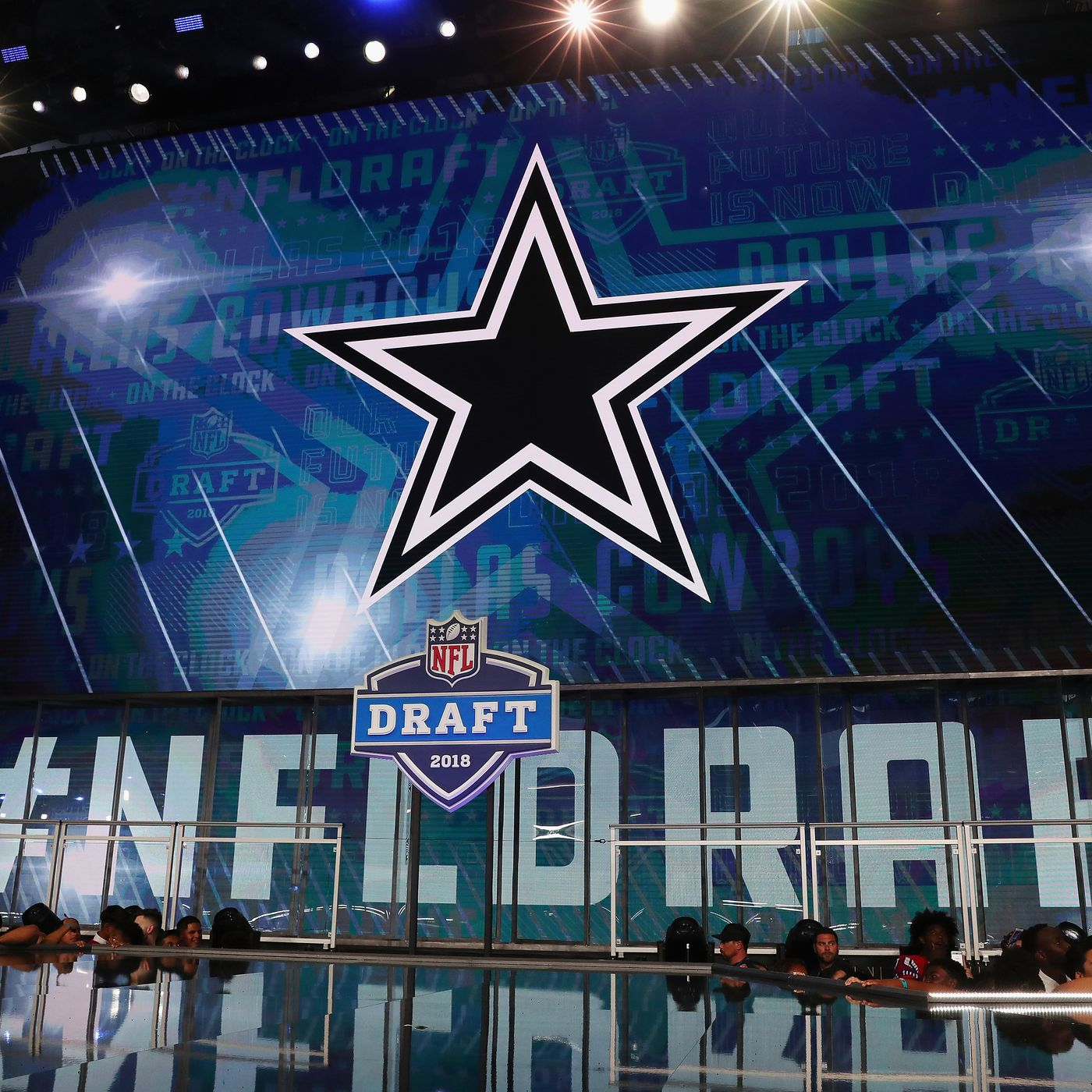 a6e731af5074 Dallas Cowboys news  Digging deep into the 30 visits - Blogging The Boys