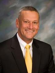 Former state Superintendent Tony Bennett