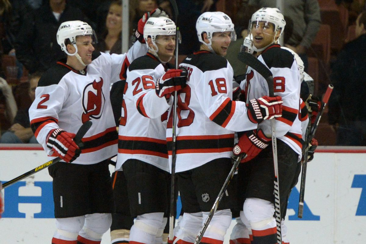 New Jersey Devils at Los Angeles Kings  Game Preview  22 - All About ... 806e24043
