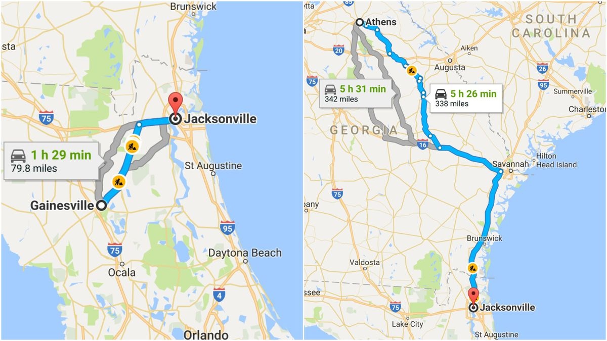 Why Florida Georgia Cocktail Partys In Jacksonville Every Year