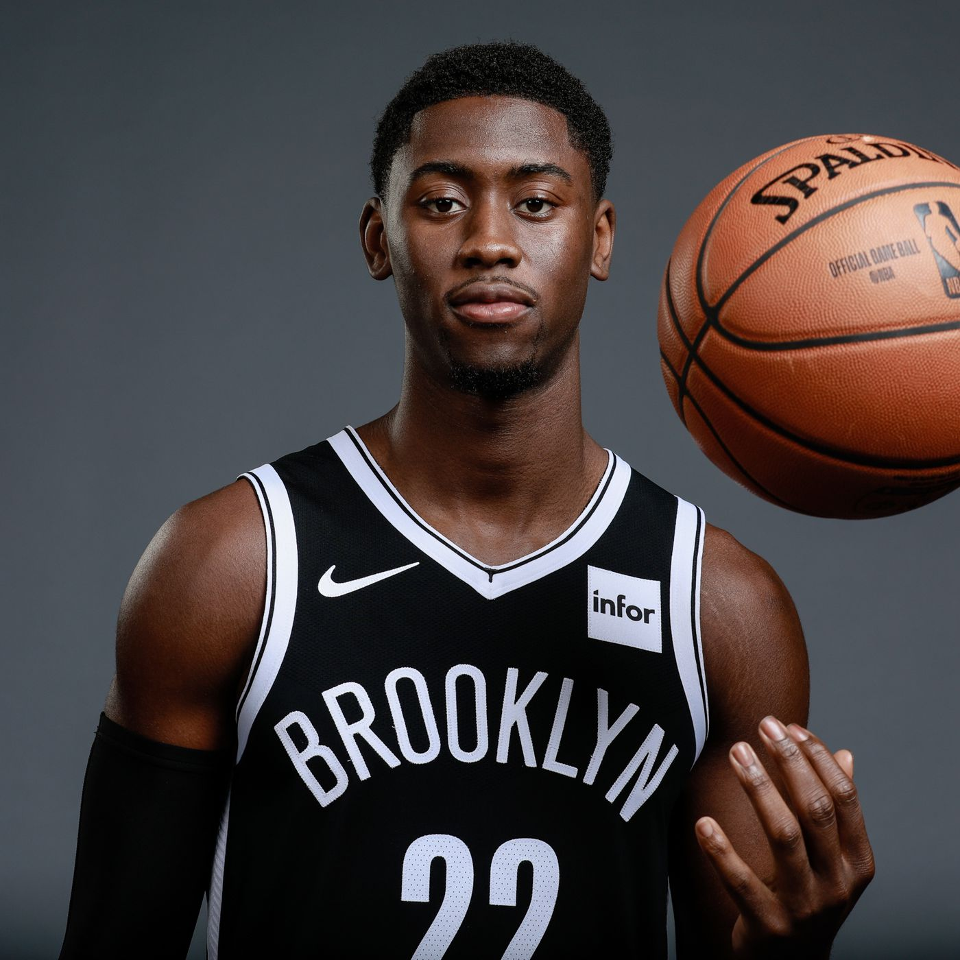 Caris Levert I Feel I Can Control How Good I Can Be Netsdaily