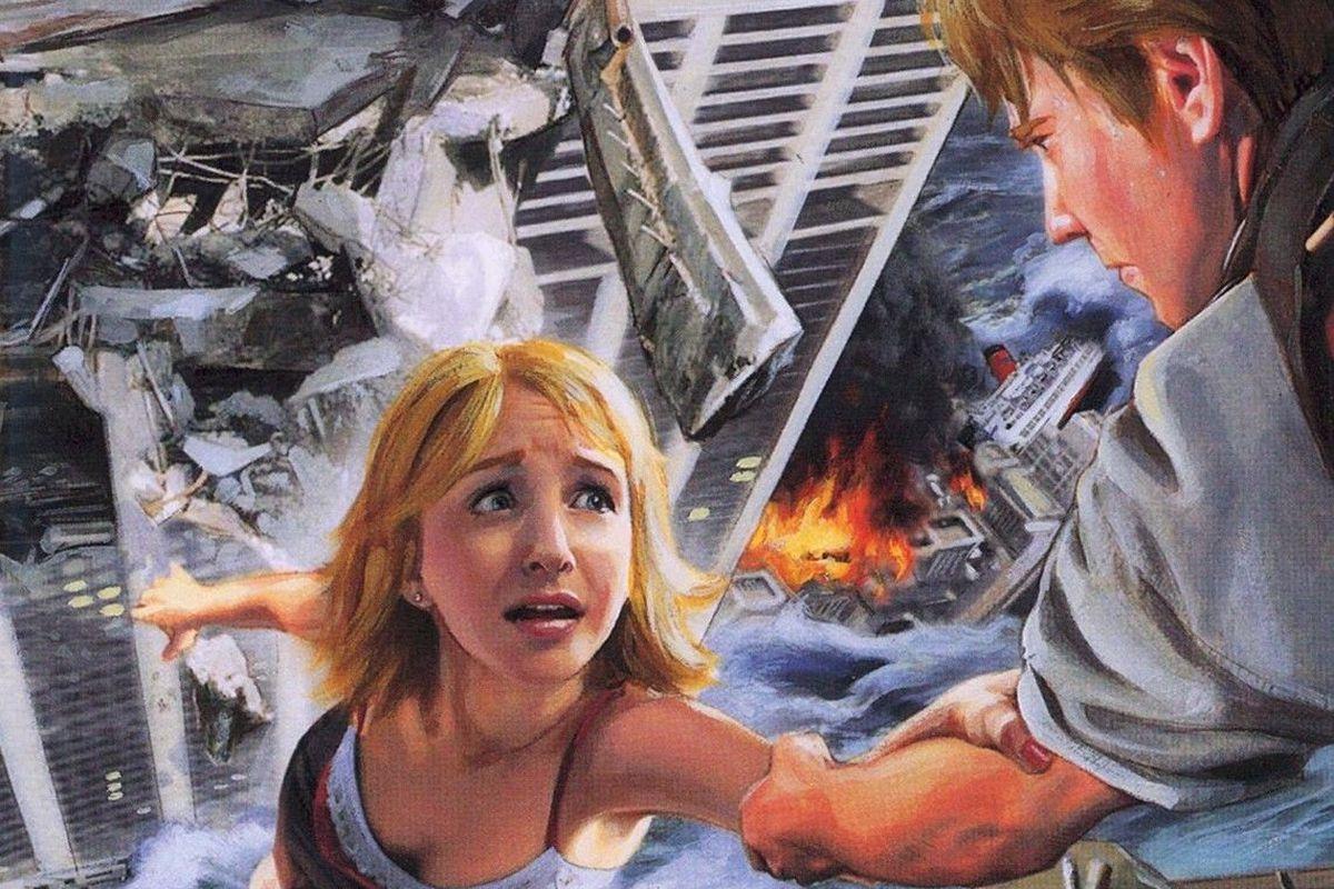 Natural Disaster Horror Movies