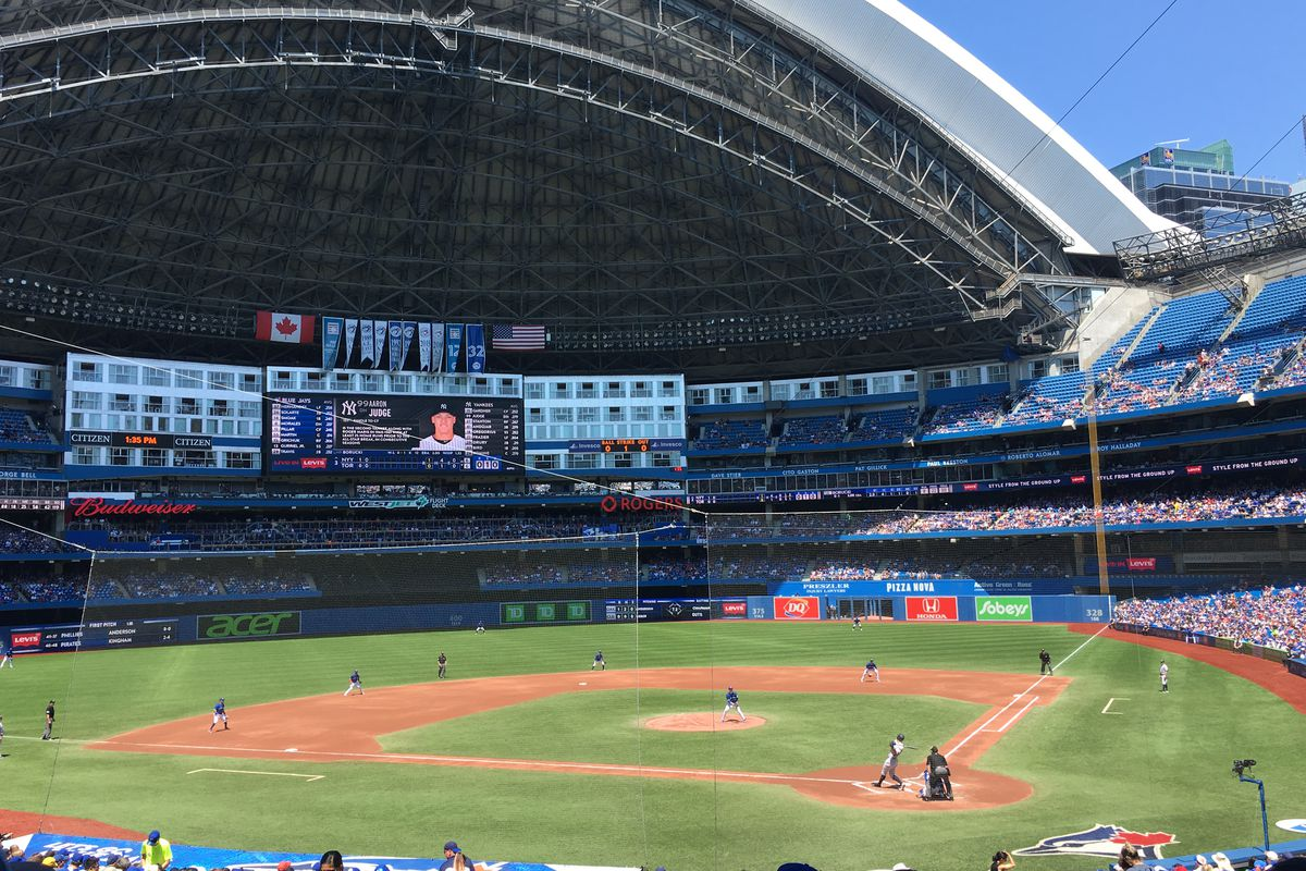 Rogers Center General