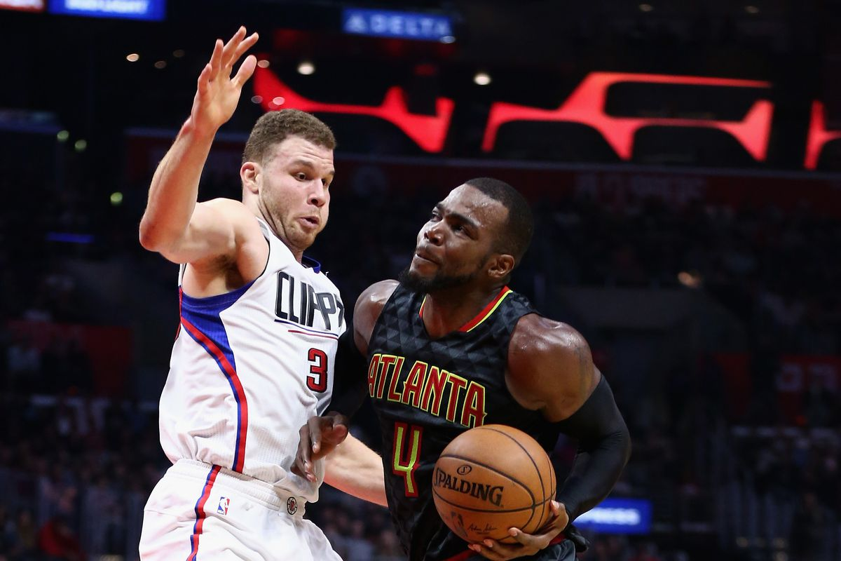 0c616a9c8b86 NBA Free Agency 2017  Breaking down the available big men for the Atlanta  Hawks
