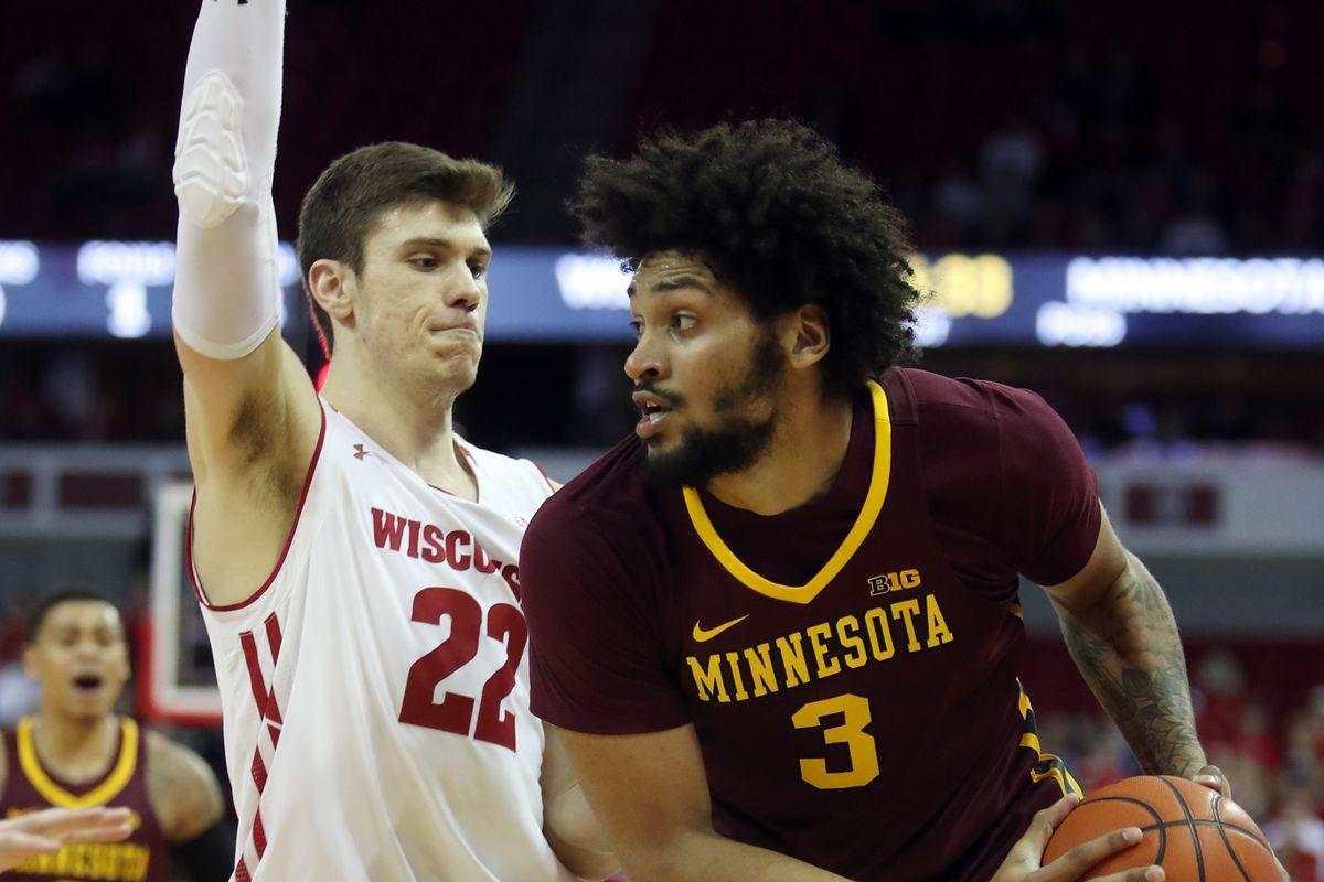 minnesota basketball: looking ahead to the 2018-19 season - the