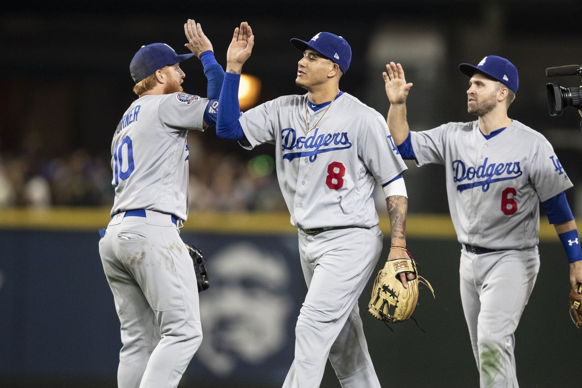 mlb  agency   dodgers offseason roster breakdown analysis true blue la