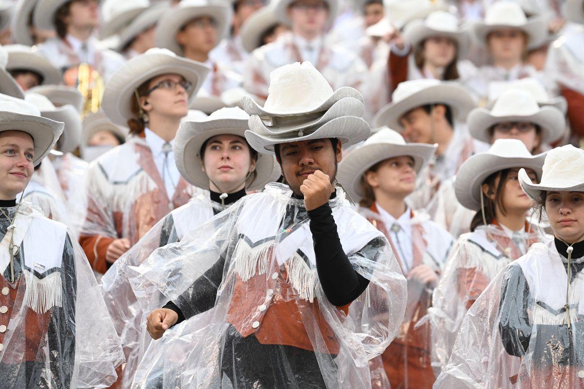 COLLEGE FOOTBALL: NOV 29 Texas Tech at Texas