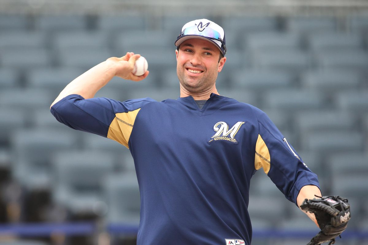 Yankees sign Neil Walker to a  5 million deal - Pinstripe Alley 2444f47f96a