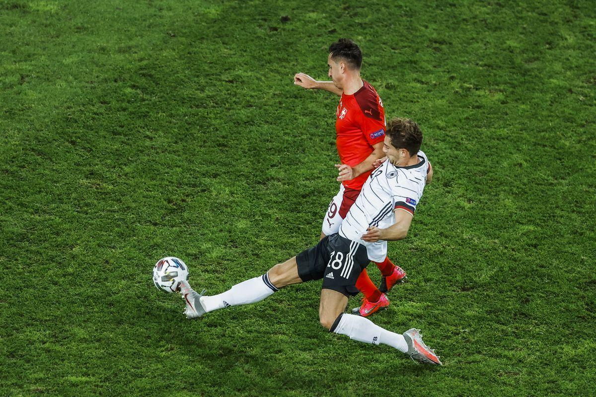 Germany v Switzerland - UEFA Nations League