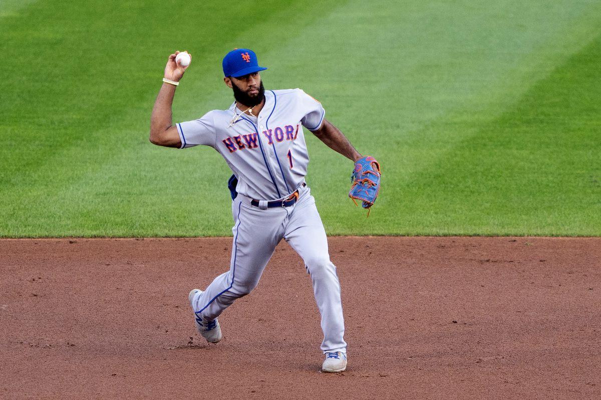 MLB: New York Mets at Toronto Blue Jays