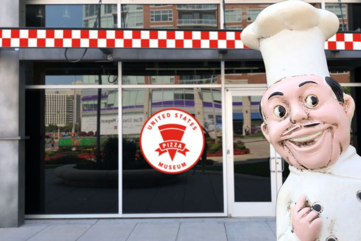 Chicago is the site of US Pizza Museum: report - Chicago Sun