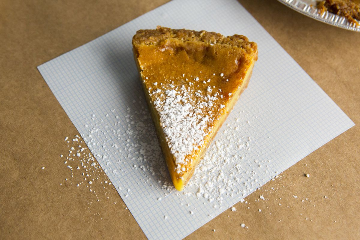 Chefs table pastry episode 1 christina tosi recap eater crack pie k c baileynetflix ccuart Image collections