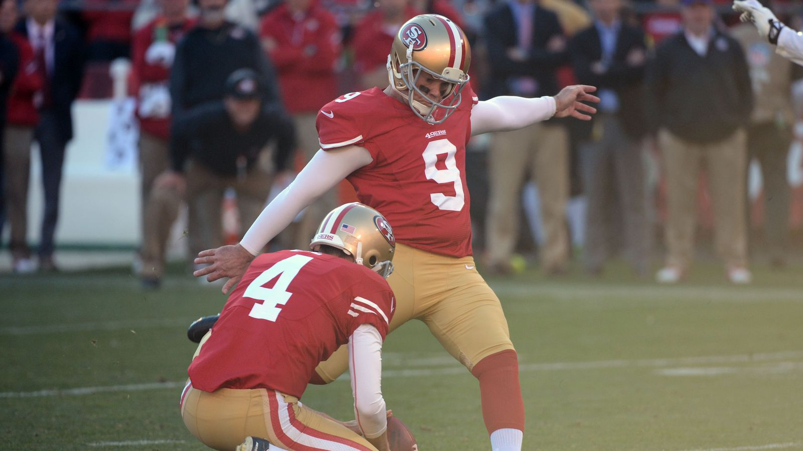 49ers vs. Seahawks 2013: Second quarter score update and ...