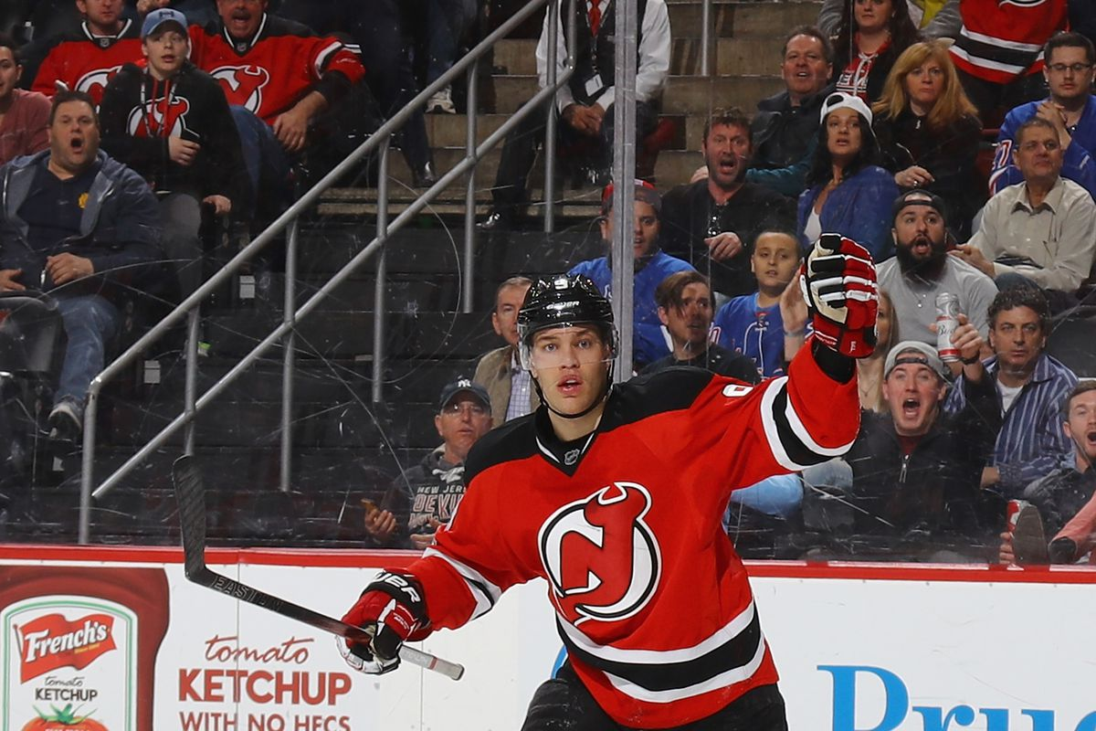606a1d426 The All About the Jersey Awards for the 2016-17 New Jersey Devils ...
