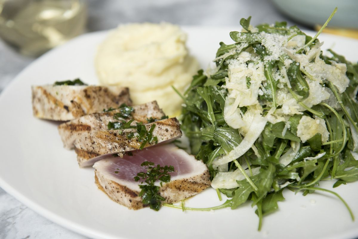 Tender Greens will open at Arsenal Yards