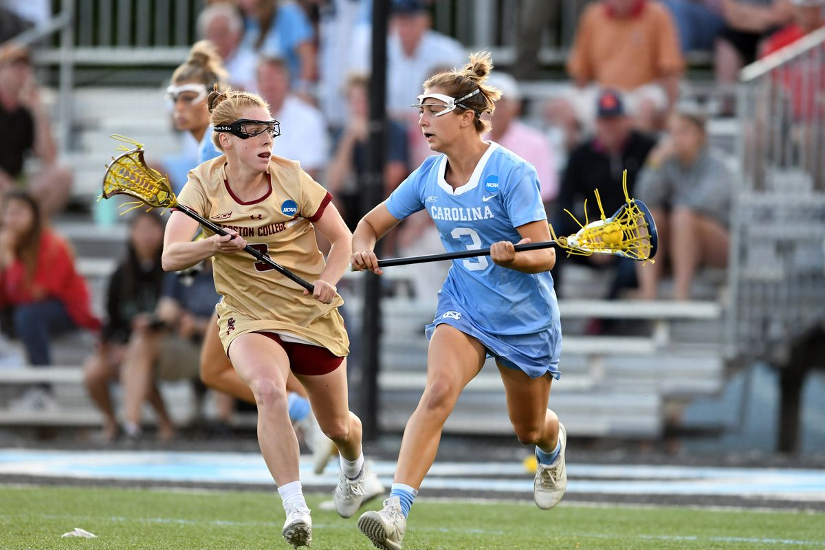 2019 NCAA Division I Women's Lacrosse Championship - Semifinals