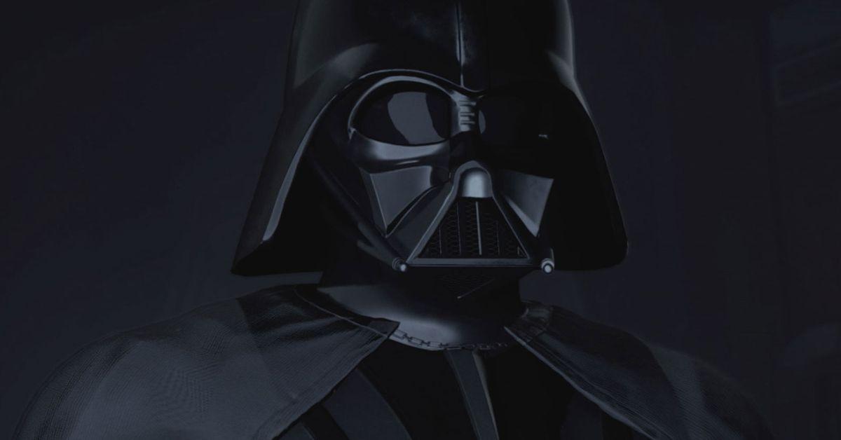 Star Wars Vader Immortal coming to PSVR