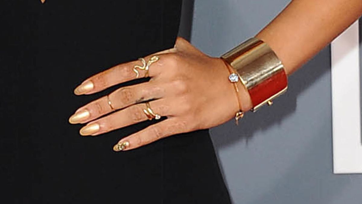 Five Of The Most Insanely Expensive Manicures In Nail Art History