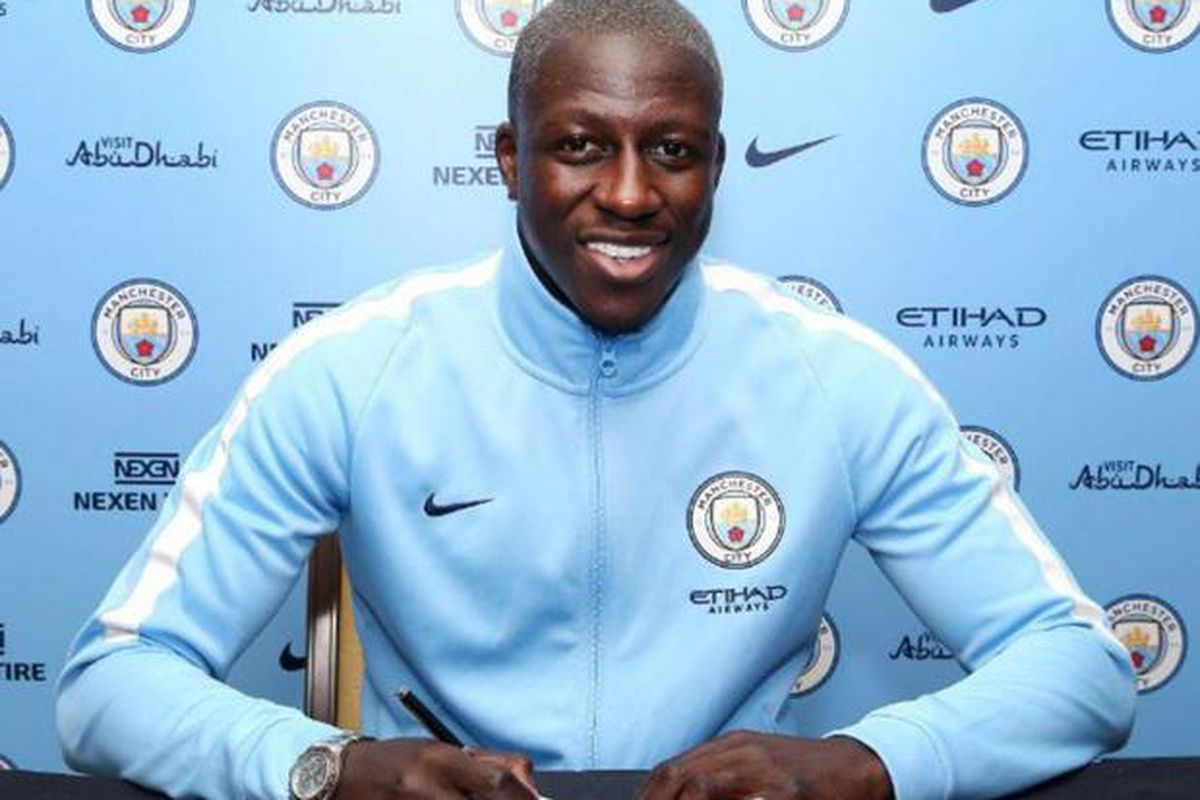 Transfers: Manchester City continue full-back splurge with addition of Monaco's Mendy