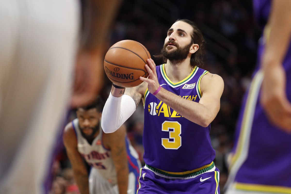 Image result for ricky rubio usa today