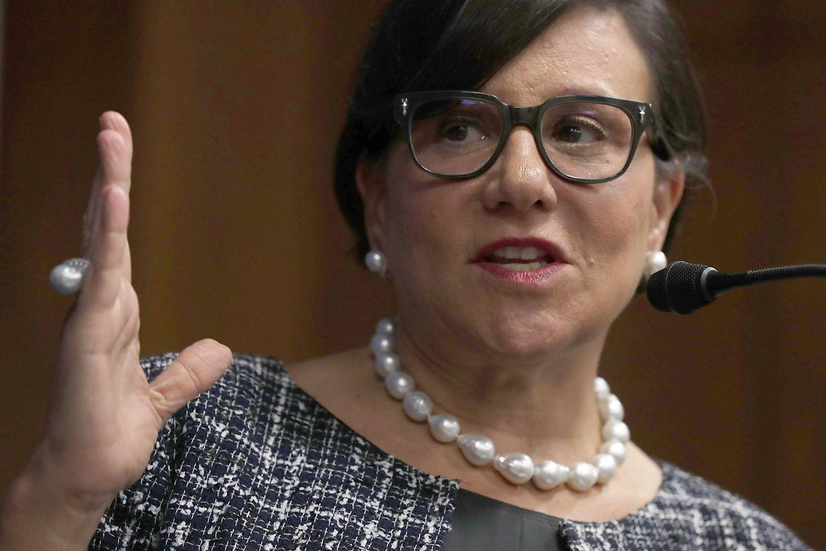Commerce Secretary Penny Pritzker Discusses Trans-Pacific Partnership