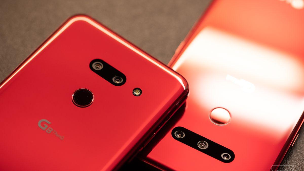 Best phones of MWC 2019 - The Verge