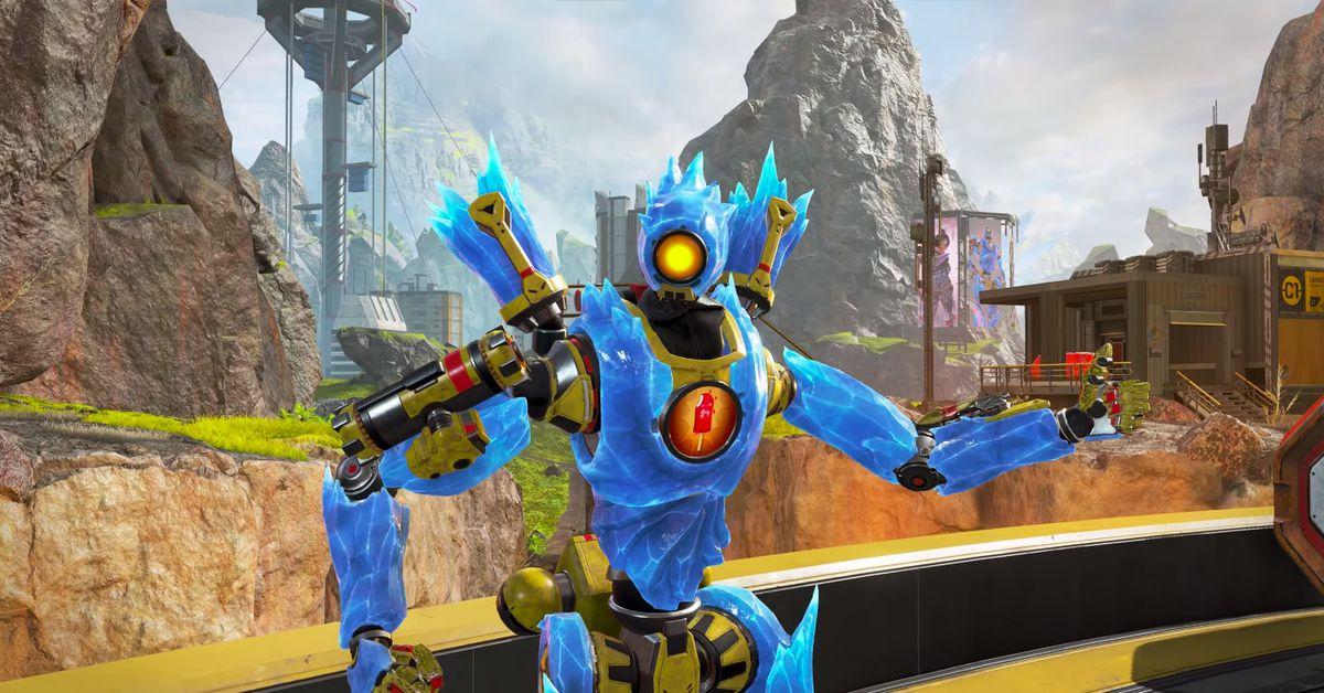 Apex Legends season 3 battle pass: release date, price, and unlocks