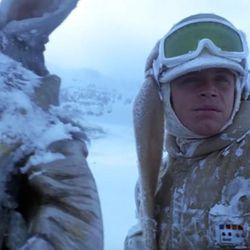 """Mark Hamill as Luke Skywalker in """"The Empire Strikes Back"""" (1980), one of the many films from the 1980s that the hit Netflix show """"Stranger Things"""" references. The second season of """"Stranger Things"""" will be available on Oct. 27."""