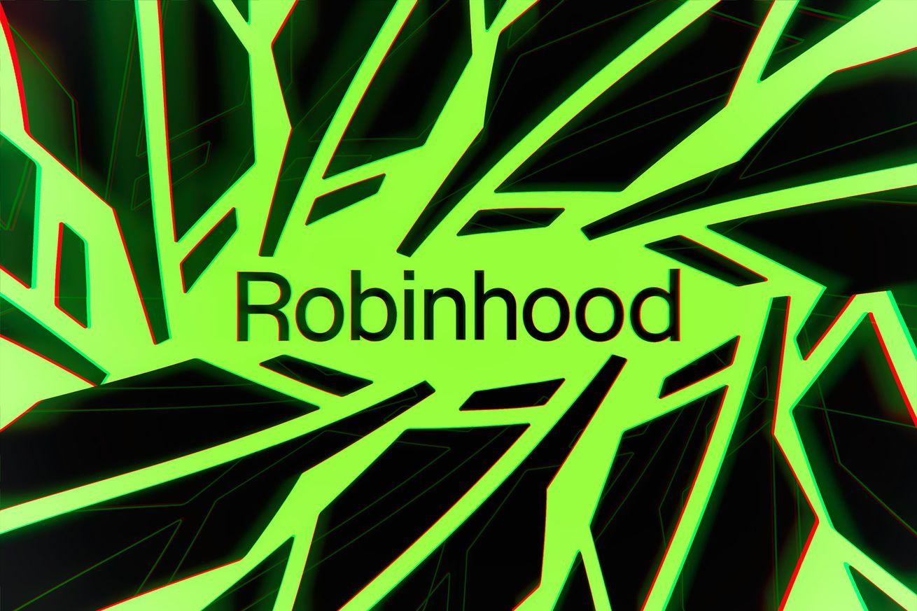Robinhood plummets back down to a one-star rating on Google Play