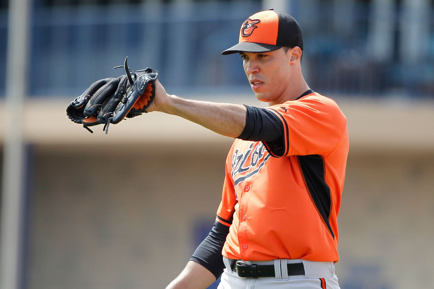 10700fe30 Orioles spring training game thread  at Twins