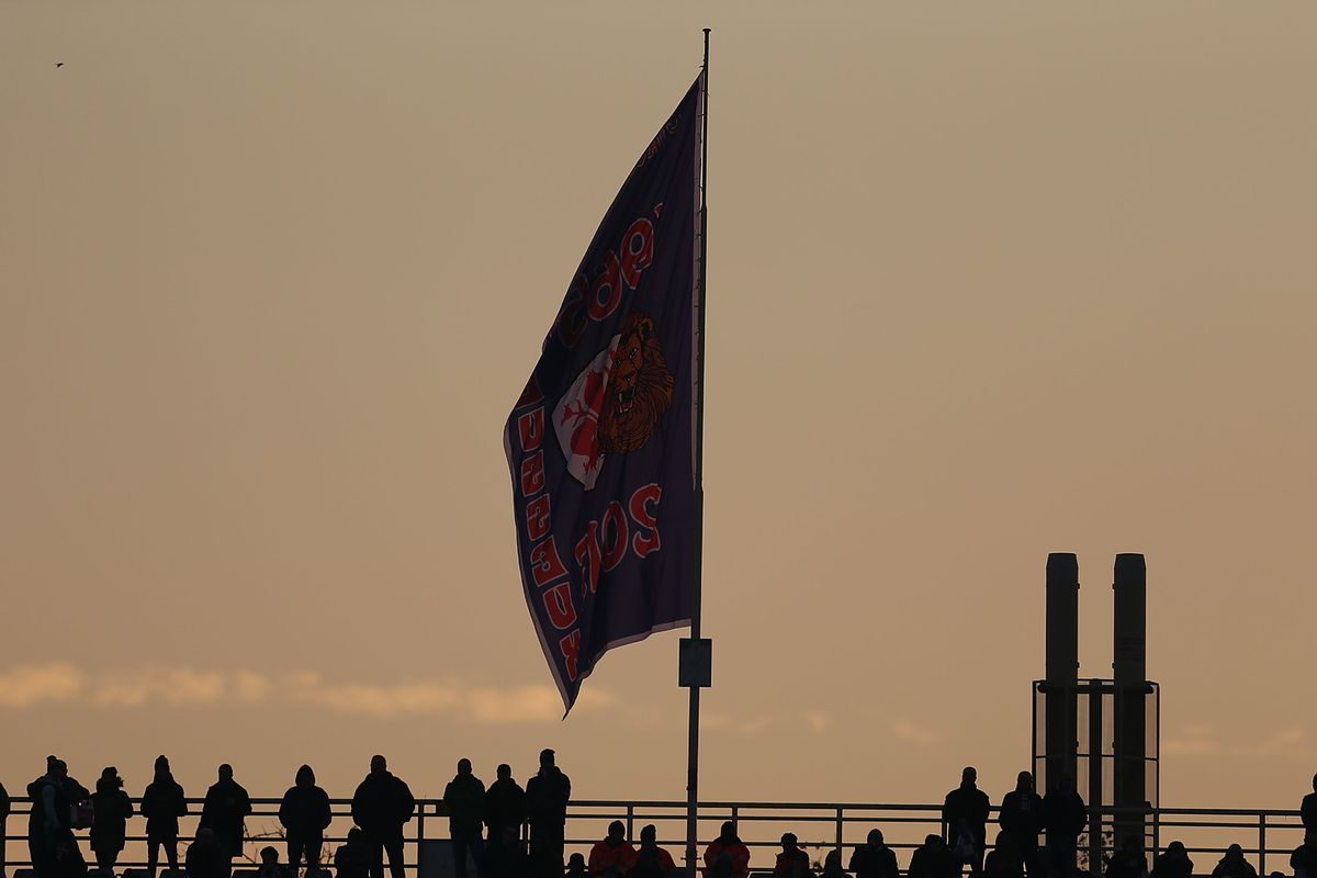 Grand old flag.