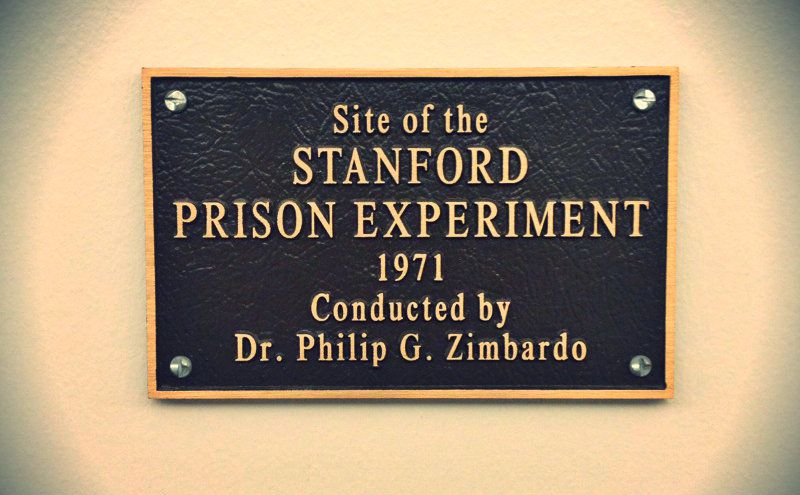 Recent revelations have called the conclusions of the Stanford Prison Experiment into question.