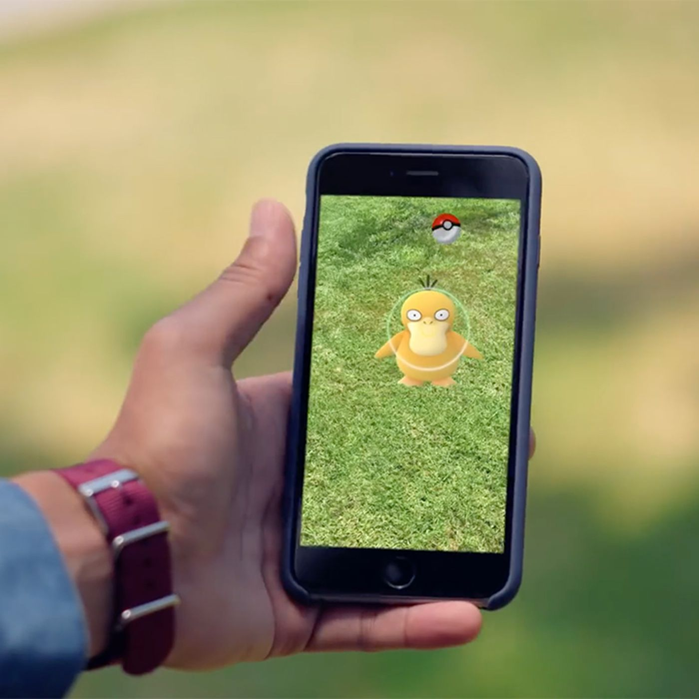 Spurned Pokemon Go players file complaints with federal